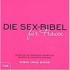 Die Sex-Bibel für Frauen